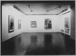Paintings from the Museum Collection. Nov 29, 1949–Apr 30, 1950.