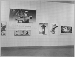 Modern Art in Your Life. Oct 5–Dec 4, 1949. 4 other works identified
