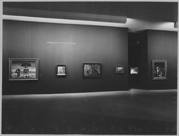 Modern Art in Your Life. Oct 5–Dec 4, 1949. 1 other work identified