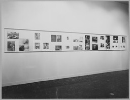 Photographs by 51 Photographers. Aug 1–Sep 17, 1950. 3 other works identified