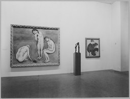 Henri Matisse. Nov 13, 1951–Jan 13, 1952.