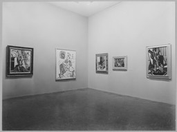 Selections from 5 New York Private Collections. Jun 26–Sep 9, 1951. 1 other work identified