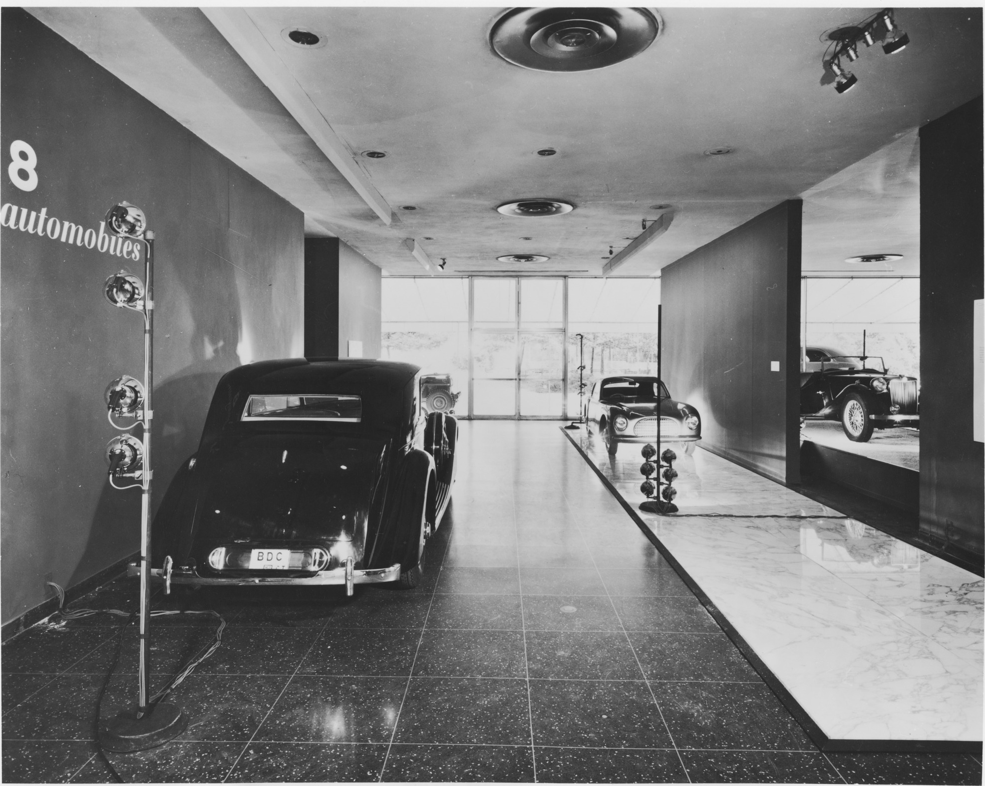 8 Automobiles | MoMA