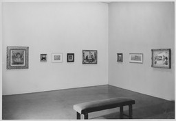 The Museum of Modern Art Archives, New York
