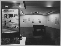 Posters by Painters and Sculptors. Mar 4–May 11, 1952. 3 other works identified