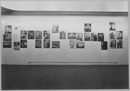 Five French Photographers. Dec 18, 1951–Feb 24, 1952. 5 other works identified