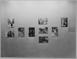 Five French Photographers. Dec 18, 1951–Feb 24, 1952. 4 other works identified
