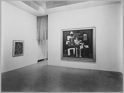 Masterworks Acquired through the Mrs. Simon Guggenheim Fund. Jan 29–Mar 23, 1952. 1 other work identified