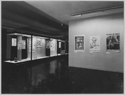 Posters by Painters and Sculptors. Mar 4–May 11, 1952. 2 other works identified