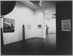Recent American Acquisitions. Mar 14–Apr 30, 1957. 1 other work identified