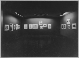 German Art of the 20th Century. Oct 2–Dec 1, 1957. 1 other work identified