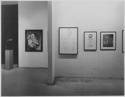 Recent Acquisitions. Nov 13, 1957–Jan 5, 1958. 2 other works identified