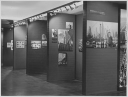 70 Photographers Look at New York. Nov 27, 1957–Apr 15, 1958. 1 other work identified