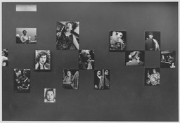 70 Photographers Look at New York. Nov 27, 1957–Apr 15, 1958. 2 other works identified