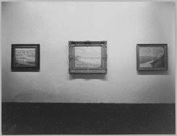 Seurat Paintings and Drawings. Mar 24–May 11, 1958.