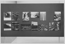 Photographs from the Museum Collection. Nov 26, 1958–Jan 18, 1959. 2 other works identified