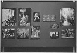 Photographs from the Museum Collection. Nov 26, 1958–Jan 18, 1959. 7 other works identified