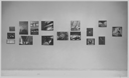 Photographs from the Museum Collection. Nov 26, 1958–Jan 18, 1959. 1 other work identified