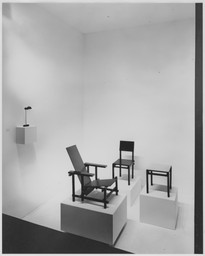 20th Century Design from the Museum Collection. Dec 17, 1958–Feb 23, 1959.