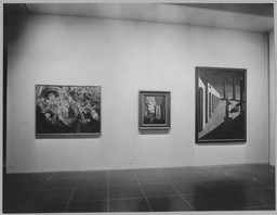 Works of Art: Given or Promised. Oct 8–Nov 9, 1958. 2 other works identified