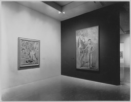 Works of Art: Given or Promised. Oct 8–Nov 9, 1958. 1 other work identified