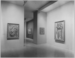 Works of Art: Given or Promised. Oct 8–Nov 9, 1958.