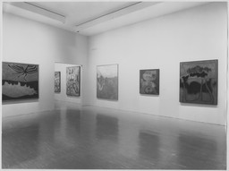 The New American Painting as Shown in Eight European Countries 1958–1959. May 28–Sep 8, 1959. 1 other work identified