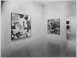 The New American Painting as Shown in Eight European Countries 1958–1959. May 28–Sep 8, 1959.