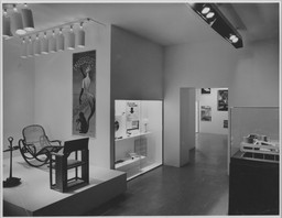 "30th Anniversary Special Installation - Towards the ""New"" Museum. Nov 18–29, 1959. 2 other works identified"