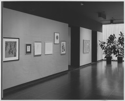 100 Drawings From the Museum Collection. Oct 11, 1960–Jan 2, 1961.
