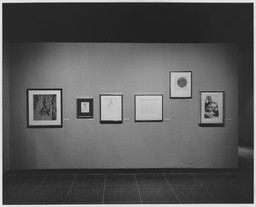 100 Drawings From the Museum Collection. Oct 11, 1960–Jan 2, 1961. 1 other work identified