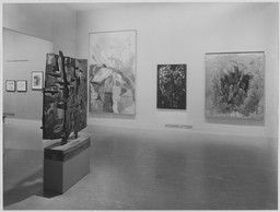 Recent Acquisitions. Dec 21, 1960–Feb 5, 1961. 3 other works identified