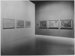 Futurism. May 30–Sep 5, 1961. 2 other works identified