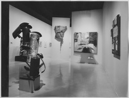 The Art of Assemblage. Oct 4–Nov 12, 1961.