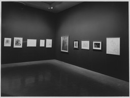 Picasso in the Museum of Modern Art: 80th Birthday Exhibition. May 14–Sep 18, 1962.