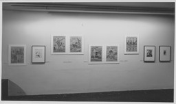 The Intimate World of Lyonel Feininger. Jan 16–Mar 10, 1963. 5 other works identified