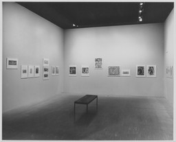 European Print Acquisitions. Oct 18–Nov 25, 1962. 1 other work identified