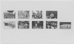 Five Unrelated Photographers. May 28–Jul 21, 1963. 4 other works identified