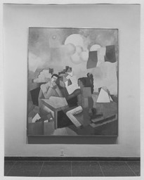 Art in a Changing World: 1884–1964: Painting and Sculpture from the Museum Collection. May 27, 1964.