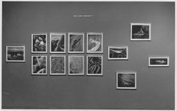 The Photographer and the American Landscape. Sep 24–Dec 1, 1963. 1 other work identified