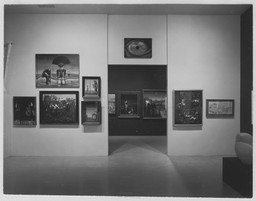 Art in a Changing World: 1884–1964: Painting and Sculpture from the Museum Collection. May 27, 1964. 6 other works identified