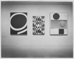 Art in a Changing World: 1884–1964: Painting and Sculpture from the Museum Collection. May 27, 1964. 1 other work identified