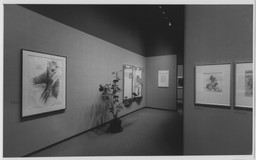 Art in a Changing World: 1884–1964: Prints by Seventeen Artists. May 27, 1964–Mar 23, 1965. 2 other works identified