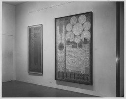 Recent Acquisitions: South Asian Painting. May 27–Nov 2, 1964.