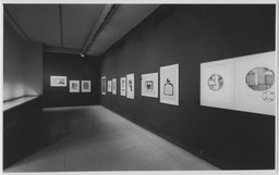 Art in a Changing World: 1884–1964: American Painters as New Lithographers. May 27–Jul 29, 1964. 1 other work identified