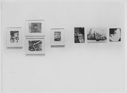 The Photographer's Eye. May 27–Aug 23, 1964. 3 other works identified