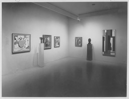 Recent Acquisitions: Painting and Sculpture. Feb 16–Apr 25, 1965. 1 other work identified