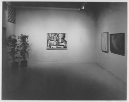 Recent Acquisitions: Painting and Sculpture. Feb 16–Apr 25, 1965.