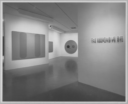 The Responsive Eye. Feb 23–Apr 25, 1965.