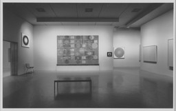 The Responsive Eye. Feb 23–Apr 25, 1965. 2 other works identified